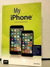 My iPhone Ninth Edition - Brad Miser (Like New)