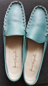 Henry Beguelin Schuh Slipper Vintage