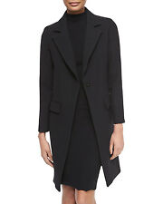 Milly Claudia Bonded wool Coat