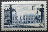 France PLACE STANISLAS a NANCY N°822 neuf *