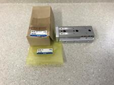 SMC MXQ20L-75 Slide Table Cylinder NEW