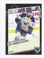 2017-18 Sherbrooke Phoenix (QMJHL) Marek Zachar