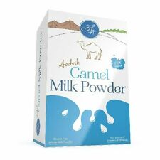 Aadvik Camel Milk Powder 0.7 Oz x 5 servings, 3.5 Oz X 1