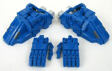 Perfect Effect Transformers Combiner Wars Hands And Feet Superion Sky Reign