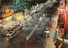 BG5311 avenue de keyser la nuit car voiture   antwerpen anvers  belgium