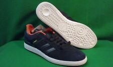 sale retailer 82303 b73c7 Adidas Mens Campus Originals Black Red Suede Skate Shoe Size 12 New D68823