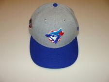 Low Crown Toronto Blue Jays Era Hat Cap Baseball Retro 1992 WS Patch MLB 7 1/4