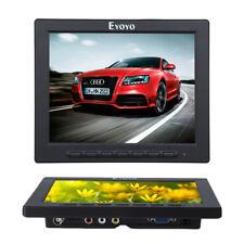 "EYOYO 8"" TFT LCD Camera Monitor 4:3 HD 1024*768 VGA BNC HDMI USB Input Fr DVR TV"
