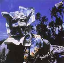 10CC - Bloody Tourists (LP) (G/VG)