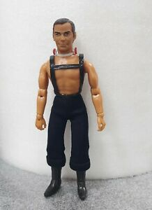 "Star Trek Mego Sized ""Gamesters of Triskelion"" Harness and Thrall Necklaces Set"