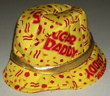 Sugar Candy Man Halloween Party Hat Trick or Treat Babies Daddy Pimp Costume