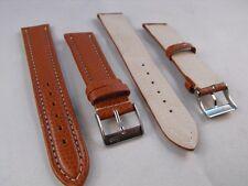 59 - cinturino in vera pelle ansa 20 mm ottima qualita' generale  noto marchio !