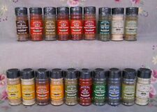 Watkins Gourmet Herbs & Spices -  Various Spices - Individually Sold -  NEW