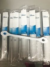10 Philips Sonicare BreathRx Tongue Cleaners/Scrapers Individually Wrapped
