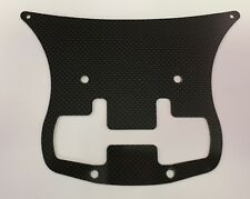 XTREM RACING TEAM LOSI ROCK REY CARBON FIBER HOOD PANEL XTR10346 CRAWLER BOUNCER