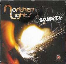 NORTHERN LIGHTS - SPARKED - NEW BHANGRA CD - FREE UK POST
