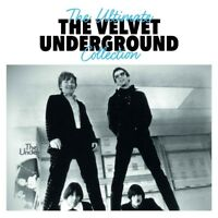 THE VELVET UNDERGROUND - THE ULTIMATE COLLECTION  2 CD NEW