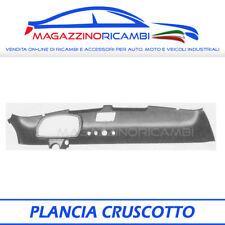 PLANCIA CRUSCOTTO PORTASTRUMENTI FIAT 500 L D'EPOCA