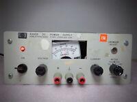 Agilent HP Keysight 6200B DC Power Supplies