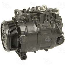 Four Seasons 97356 Remanufactured Compressor And Clutch