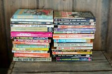 Lot of Vintage Paperback Books: war, army, submarine, the north star etc