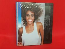 Whitney Houston - Whitney (1987) Cassette RARE (VG+)