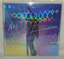 Jolin Tsai TAKE 2 MYSELF Dance with Me Taiwan Ltd 2-CD+2DVD (King Size)