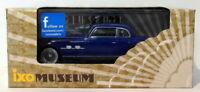 Ixo Models 1/43 Scale Diecast MUS047 - 1951 Bugatti Type 101 - Blue