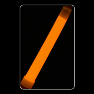 5pcs Glow Sticks Party Safety Light For Christmas Halloween Party Bonfire Night