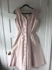 New listing Vintage 1950s 1960s Pink Parklane Debs Dress