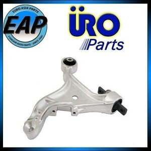 For 2001-2007 Volvo S60 V70 2.3L 2.4L 2.5L 5cyl Right Front Control Arm NEW