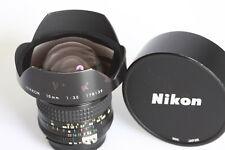 Nikon Nikkor 15mm 3.5  Al-S
