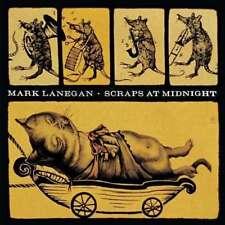 Mark Lanegan - Scraps At Midnight NUEVO LP