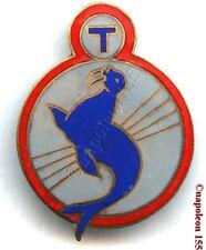 TRANSMISSION. 808 eme Bataillon de Sapeurs Télégraphistes, 8 eme Armée Fab Moret