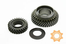 VW T4 02B CAMBIO OEM Qualità 5th GEAR COPPIA Upgrade 0.658 alta densità 27T / 41T