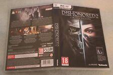 Dishonored 2  - BOX,