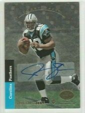 Jonathan Stewart 2008 Upper Deck SP Rookie Edition Signature Autograph AUTO RC