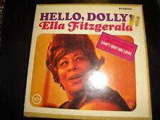 "Hello, Dolly! Ella Fitzgerald 4 Track IPS 7 1/2"" Reel to Reel"