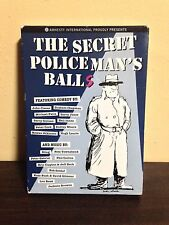 The Secret Policemans Ball (DVD, 2009, 3-Disc Set)