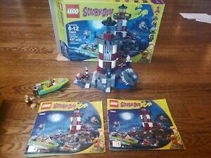 """2015 LEGO Scooby Doo set #75903 /""""Haunted Lighthouse/"""" NIB"""