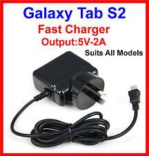 Samsung Galaxy Tab S2 AC Wall Charger 9.7 8.0 S 10.5  8.4