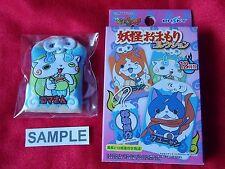 Unopened! Yo-Kai Watch OMAMORI Amulets Blind Box 1 / ensky JAPAN / UK DESPATCH