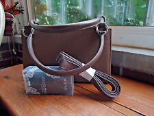 Miche -  Classic Base Bag SET,  2 sets of straps, & pockettes  - Brown- new