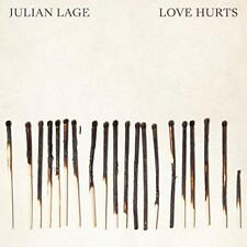 LOVE HURTS - LAGE JULIAN [CD]