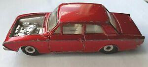 Ford Corsair Dinky Car