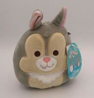 """Squishmallows Disney Bambi's 5"""" Thumper Shimmery Exclusive - NWT Squishmallow"""