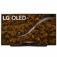 OLED55CXPTA LG 55 INCH CX 4K Smart OLED TV (NEW 2020 MODEL)