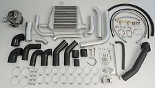 HPD INTERCOOLED TURBO KIT FOR TOYOTA LANDCRUISER 80 SERIES TK-TL-80-I