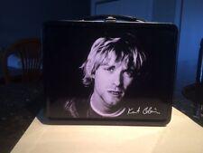 Nirvana - Kurt Cobain - Lunch Box - Music