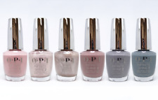 Opi Always Bare For You Collection 2019 Infinite Shine Nail Lacquer Set of 6